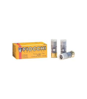 Fiocchi Shooting Dynamics Low Recoil 12 Gauge 2-3/4