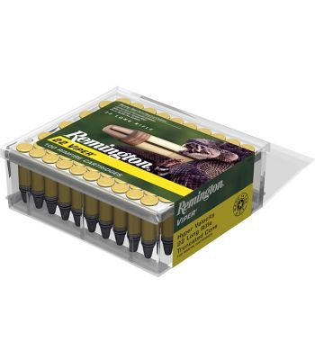 Remington Viper Hyper Velocity .22 Long Rifle 36 Gr Truncated Cone 100 / Box - 1900