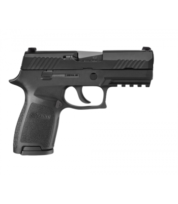 Sig Sauer P320 9mm Compact