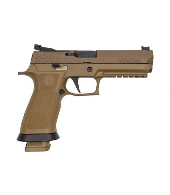 Sig Sauer P320 X5 9mm 5in Coyote 21 Rd
