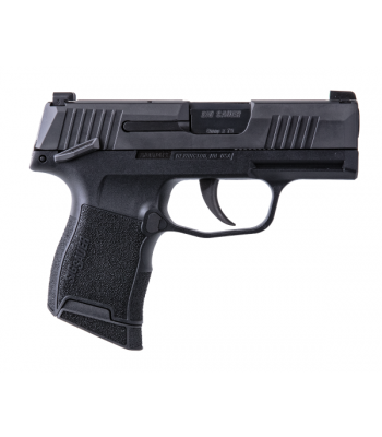 Sig Sauer P365 9MM X-RAY 3 Sights