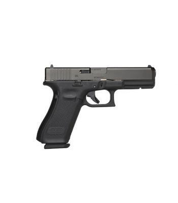 Glock 17 Gen 5 9mm w/ Glock Night Sights - PA1750703