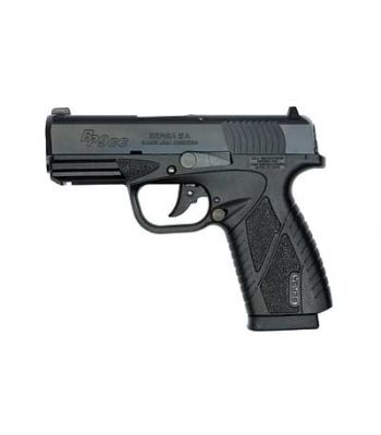 Bersa BP CC 9mm Matte - BP9MCC