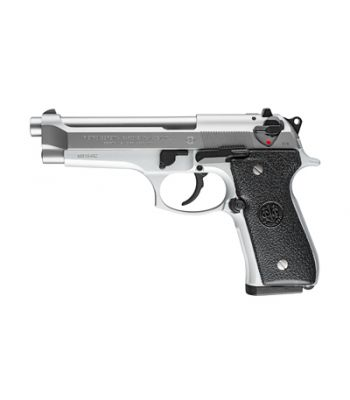 Beretta 92FS 9mm Stainless Italy