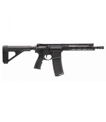 Daniel Defense V7 Pistol Black 5.56mm 10.3