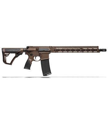 Daniel Defense DDM4 V7 Mil Spec 5.56mm