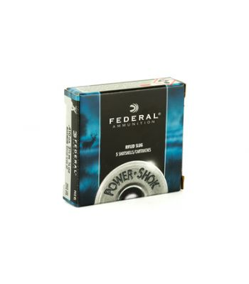 Federal Power-Shok Ammunition 410 Bore 2-1/2