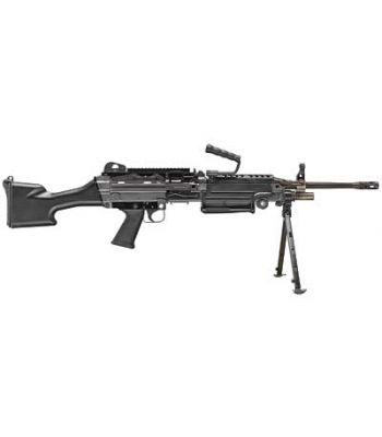 FN M249S SAW 5.56x45