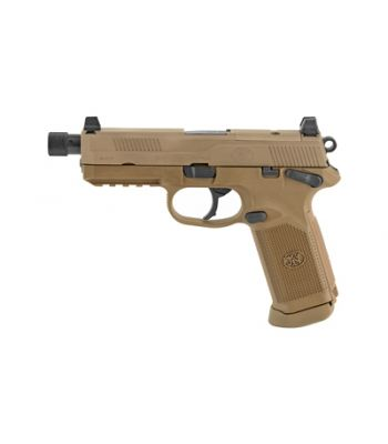 FNH FNX-45 Tactical FDE