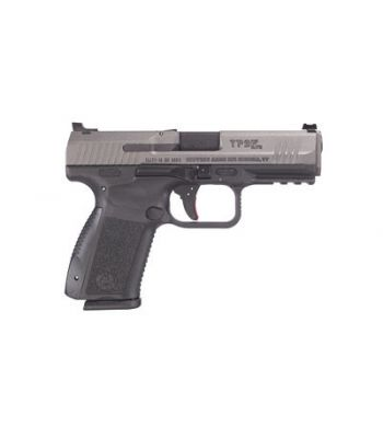 Century Arms Canik TP-9 SF Elite 9MM Tunston - HG3898T-N