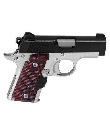 Kimber Micro 380 Crimson Carry