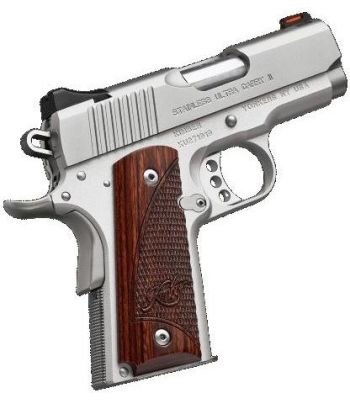 Kimber Pro Kimber Pro Carry II Stainles .45 ACP