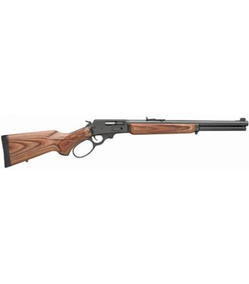 Marlin 1895GBL .45-70 Government Big Loop Lever 18.5 Inch Barrel Brown Laminated