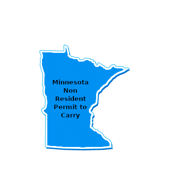 Minnesota Non Resident Permit to Carry