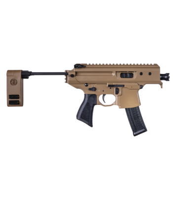 Sig Sauer MPX Copperhead 9MM 3.5in 30 Rd