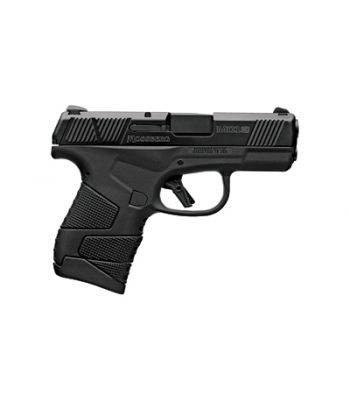 Mossberg MC1 Pistol 9MM 3.4in 6+1