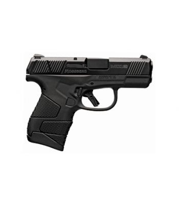 Mossberg MC1 Pistol 9MM 3.4in 6+1 Manual Safety