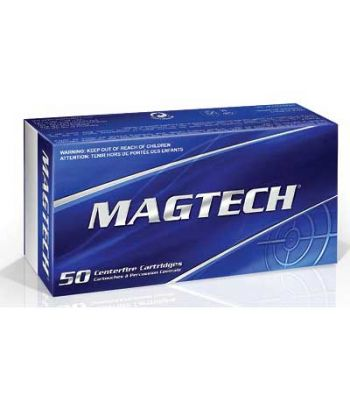 Magtech 44 Remington Magnum 240 Gr FMJ Box of 50