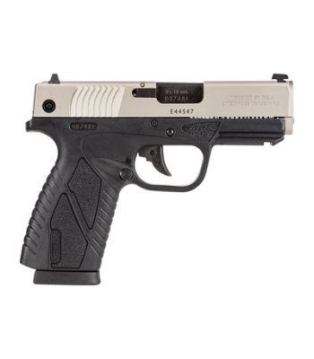 Bersa BP CC 9mm Matte Dou Tone - BP9DTCC