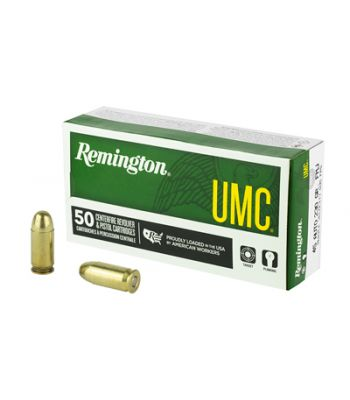 Remington UMC .45 Auto