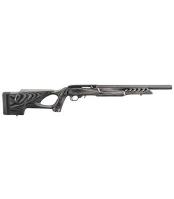 Ruger 10/22 BLK LAM Lite Rifle