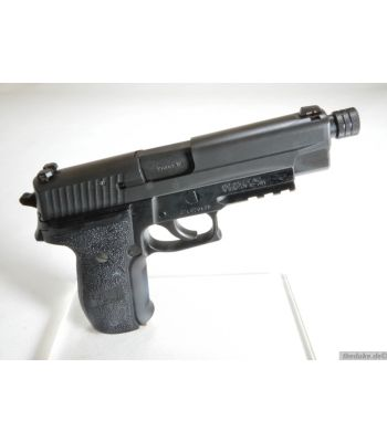 Sig Sauer MK 25 9mm Threaded Barrel
