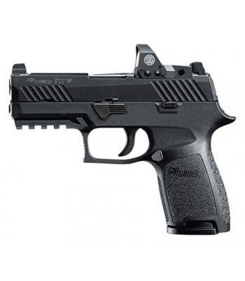 Sig Sauer 320 RX Compact 9mm