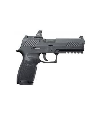 Sig Sauer P320 w/Romeo 1 9mm Full Size