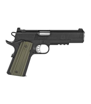 Springfield Armory Tactical Response Pistol (TRP) 10mm 5