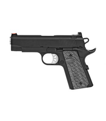 Springfield Armory 1911 9mm LW Compact RO Elite Black