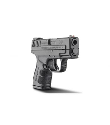 Springfield Armory XD Mod 2 9mm 3 inch Sub Compact Black