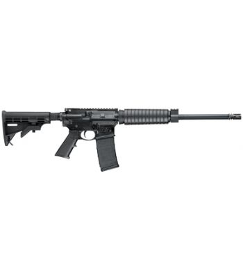 Smith & Wesson M&P15 Sport ORC 5.56 16 BLK 30