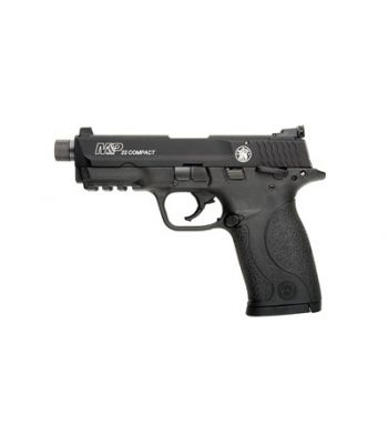 Smith & Wesson M&P 22 Compact Suppressor Ready