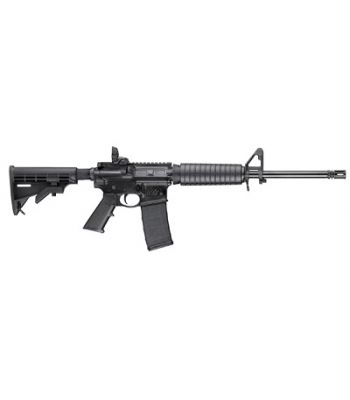 Smith & Wesson M&P15 Sport 5.56MM 16 BLK 30 Rd Magazine