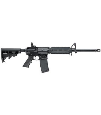 Smith & Wesson M&P15 Sport II Magpul M-Lok 5.56 16