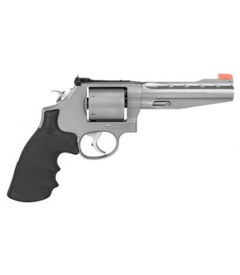 Smith & Wesson 686 Performance Center 4