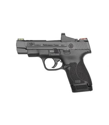 Smith & Wesson M&P Performance Center 9mm M2.0 Shield 4