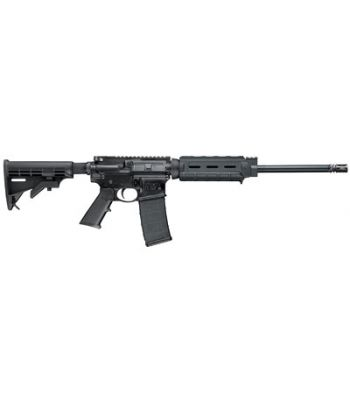Smith & Wesson M&P15 Sport II Optic Ready M-Lok 5.56 16 BLK 30
