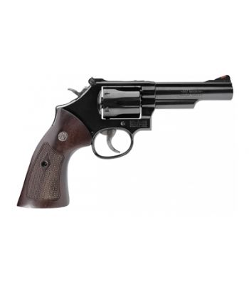 Smith & Wesson 19 4