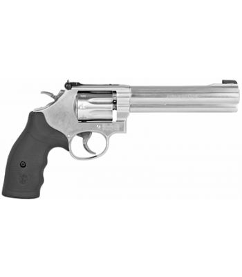 Smith & Wesson 648 Revolver .22 WMR 6
