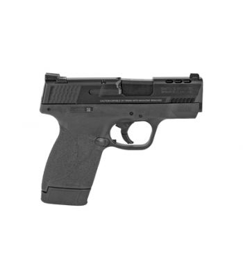 Smith & Wesson, Shield M2.0 Performance Center Ported .45 ACP 6&7 Rd Magazines - 12474