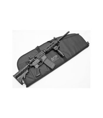 Smith & Wesson M&P15 Sport II Magpul M-Lok 5.56 16 BLK 30 Vertical Foregrip Ligh