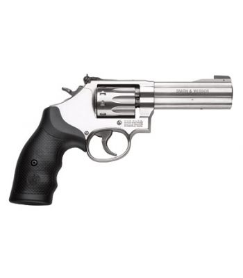 Smith and Wesson 617 4