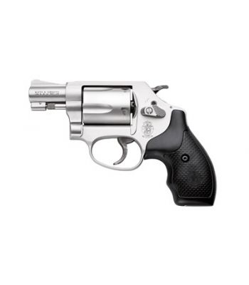 Smith and Wesson 637