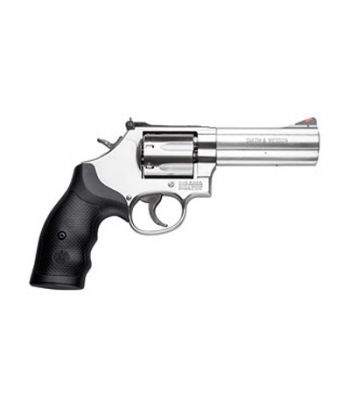 Smith & Wesson 686 Plus 4