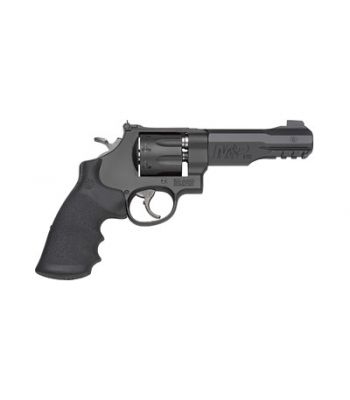Smith and Wesson 327 .357 Mag