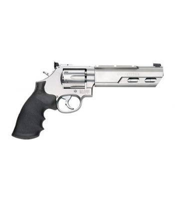 Smith and Wesson 629 Competitor .44 Magnum