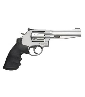 S&W Model 686 Plus .357 Magnum/.38 Smith & Wesson Special +P 5 Inch Barrel Satin