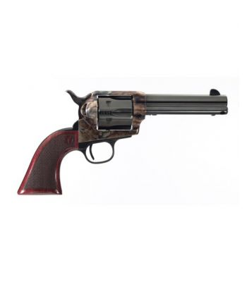 Uberti Smokewagon 4.75