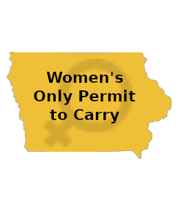 Women's Only Permit to Carry and Familiarization